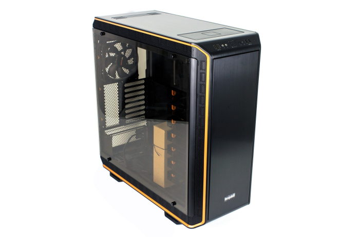 be quiet Dark Base Pro 900 review – a Transformers or simply a case with infinite capabilities