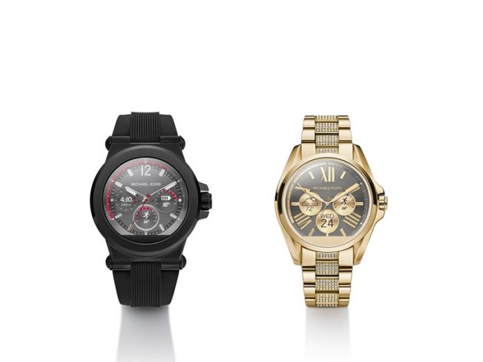 Michael Kors Access review : A fashion-first approach to Android Wear