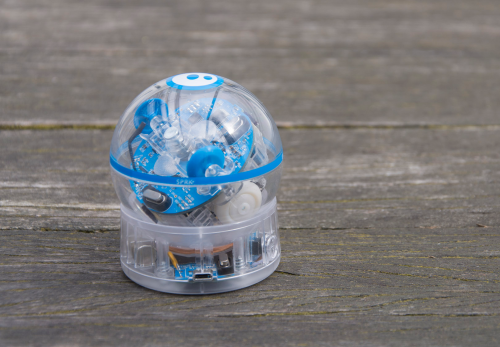 Sphero SPRK+ review