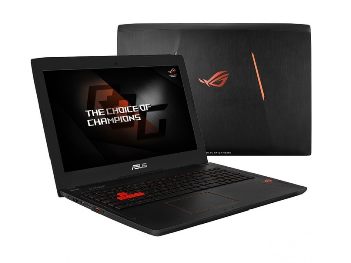 ASUS ROG GL502 (GTX 970M) review – premium gaming notebook with special attention to detail