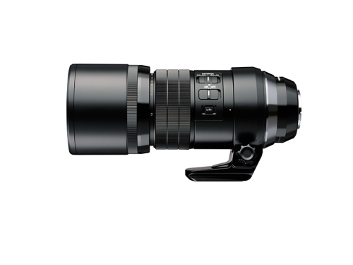 Olympus M.ZUIKO Digital ED 300mm f/4 IS Pro Review