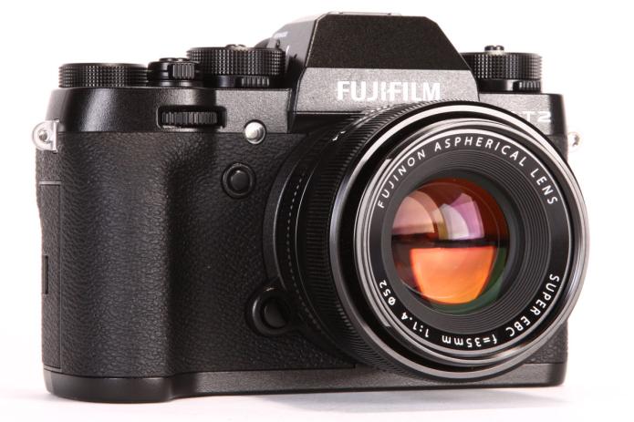 Fujifilm X-T2 Expert Review