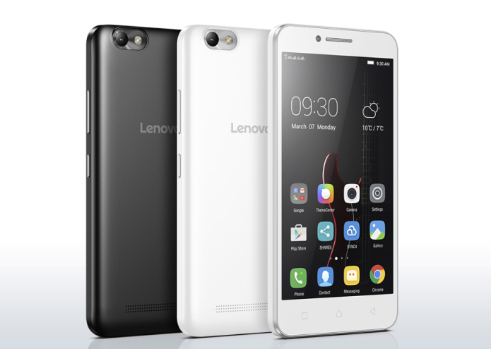 Lenovo Vibe C quick review – when price matters