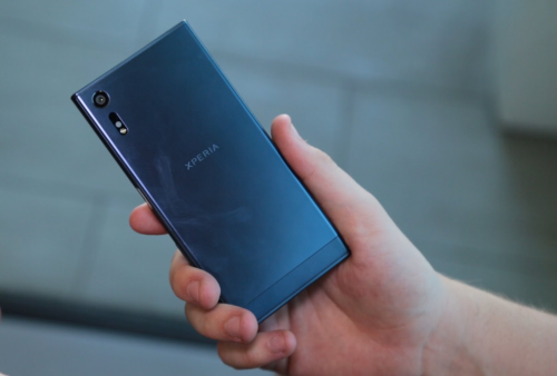 Sony Xperia XZ Hands-on Review