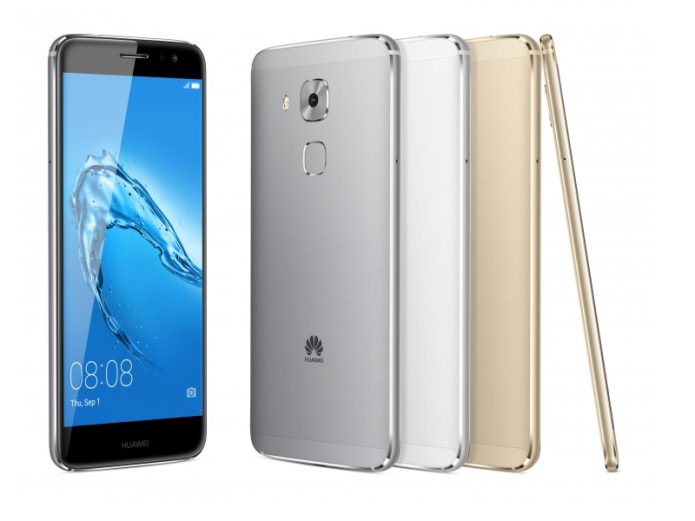 Huawei nova plus review : Renovation