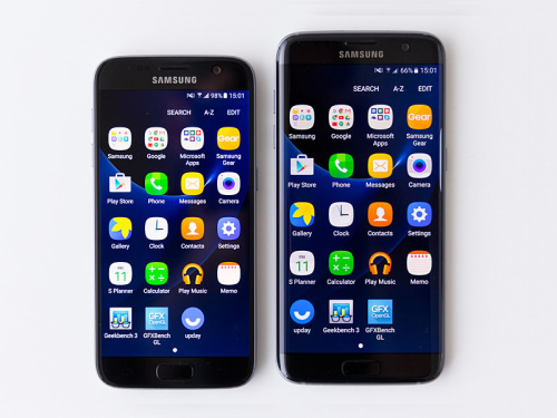 6 Samsung Rumors : Will the S8 Run Windows and Android?