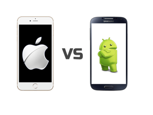 iOS vs. Android : How Should You Choose Your Next Phone?