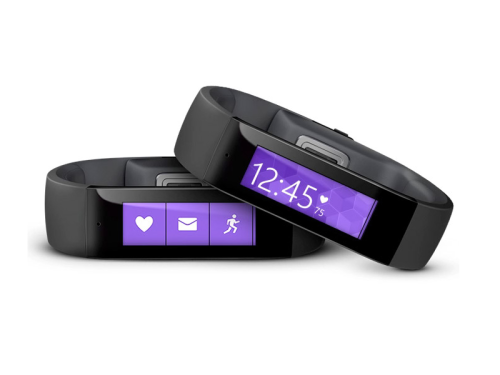 And finally : Microsoft Band to be dumped and more