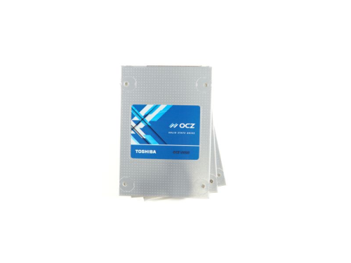 The Toshiba OCZ VX500 (256GB, 512GB, 1024GB) SSD Review