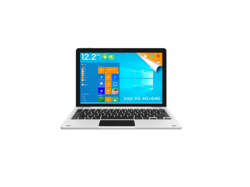 Teclast TBook 12 Pro Preview