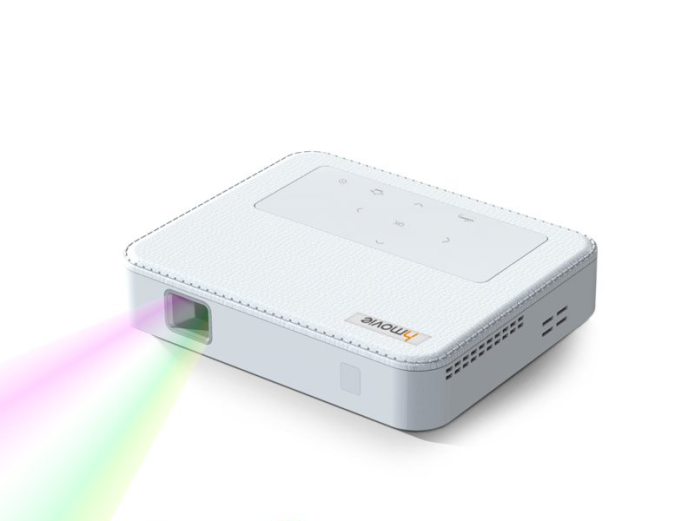 Haiway h3000 mini review twin awards winning wifi for Mini wifi projector review