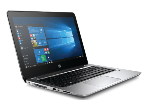 HP Refreshes its ProBook 400 Line with Kaby Lake CPUs