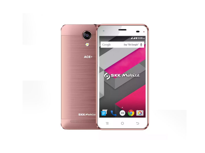 SKK Chronos Ace+ Review - The Sub 3K Phone To Beat?