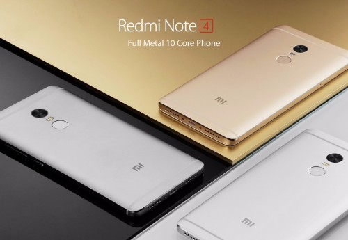 Xiaomi Redmi Note 4 Review – Simply Perfection!