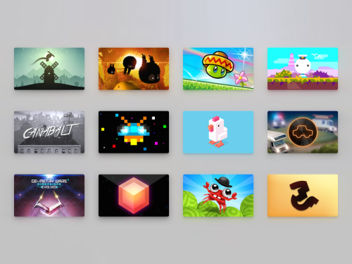 The 29 best games for the new Apple TV