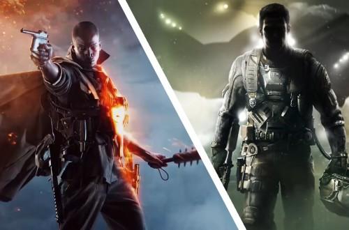 Battlefield 1 vs Infinite Warfare : Which is better?