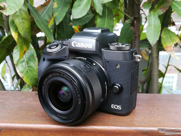 Canon EOS M5 : What you need to know