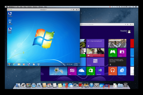 Parallels Desktop review
