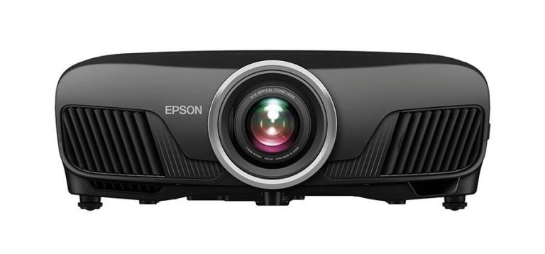 Epson Pro Cinema 6040ub 3d Dlp Projector Review Gearopen