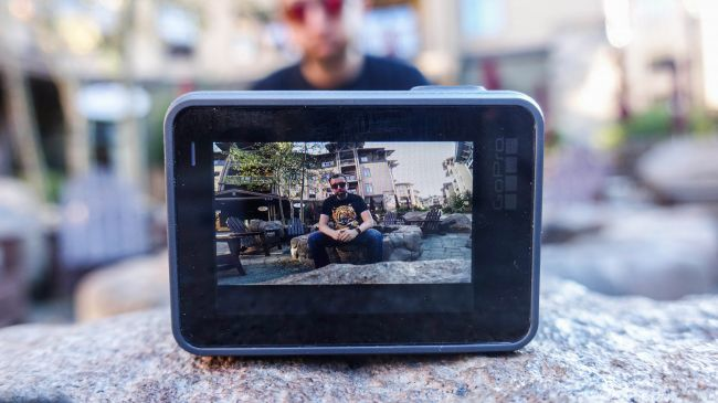 Gopro Hero 5 Black Review Superview 650 80