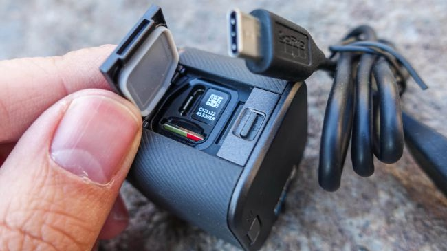 Hands On Gopro Hero5 Session Review Gearopen