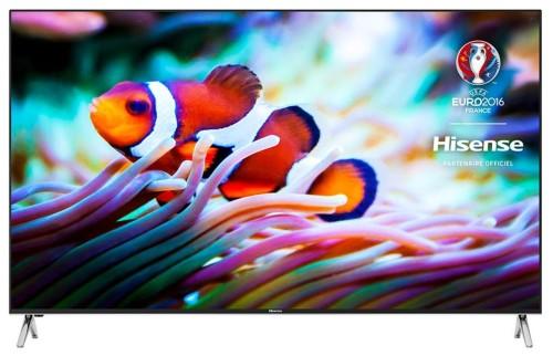 Hisense 75M7900 review