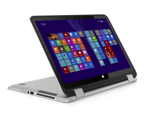 HP Envy x360 review: The big-scale convertible