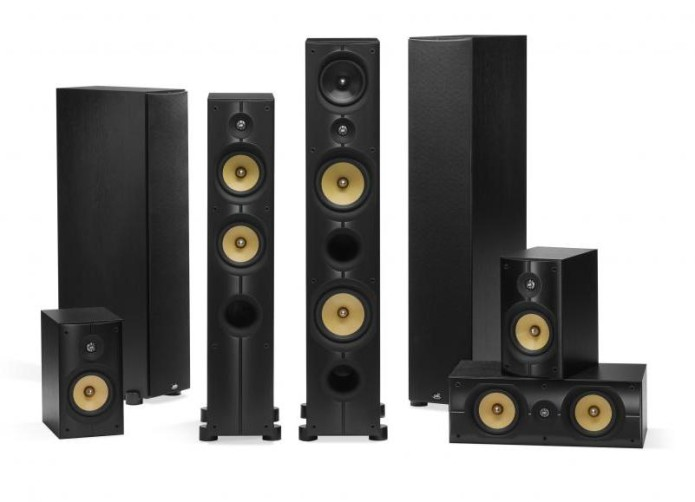 PSB Imagine X Speaker System Review