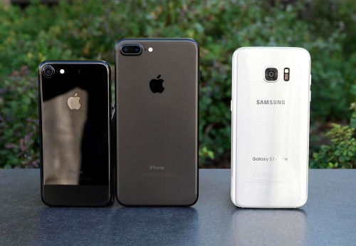 It's Close, but iPhone 7's Camera Still Can't Top Samsung