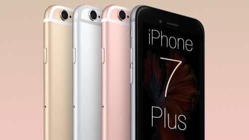 iPhone 7 Plus preview: Big changes, but some you'll still have to wait for