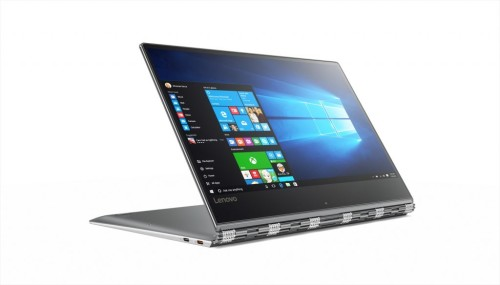 Hands on: Lenovo Yoga 910 review