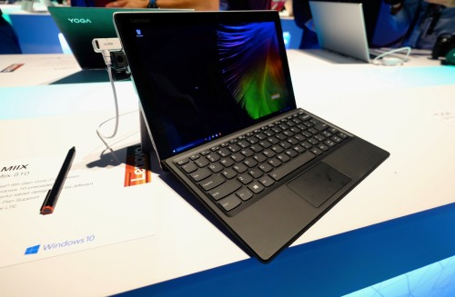 Lenovo's Miix 510 Tests How Low Surface Rival Prices Can Go