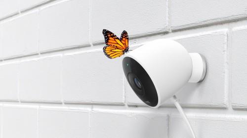 Nest Cam Outdoor Review