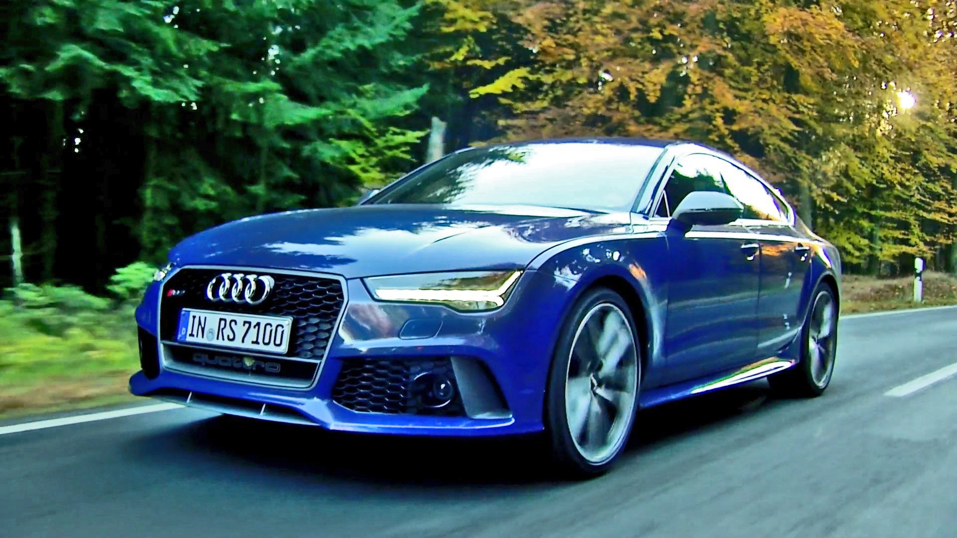 2016 audi rs7 performance review gearopen. Black Bedroom Furniture Sets. Home Design Ideas