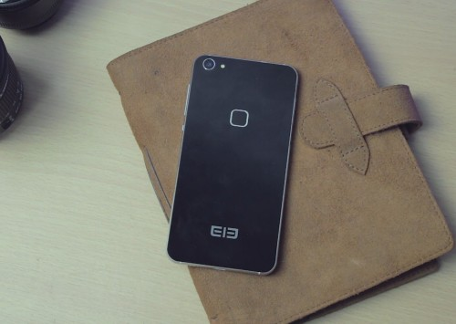 Elephone S1 Review