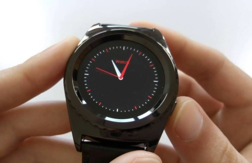 Hands-on : No. 1 G6 Smartwatch coming – Features to Expect