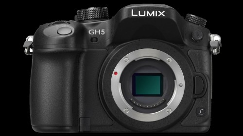 Panasonic Lumix GH5 Preview