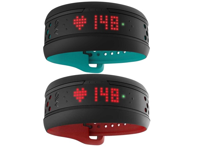 Mio Fuse Review : Are you sporty enough to wear the Mio Fuse?