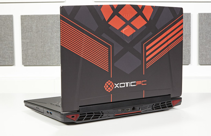 MSI GT72 Dominator (Xotic PC) Review