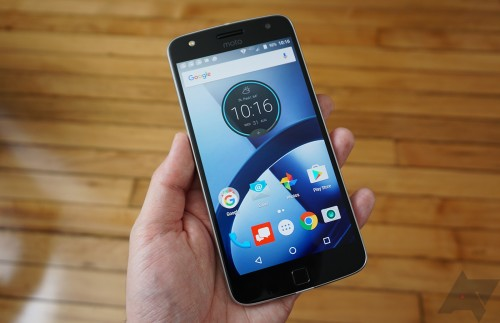 Hands on: Moto Z Play review