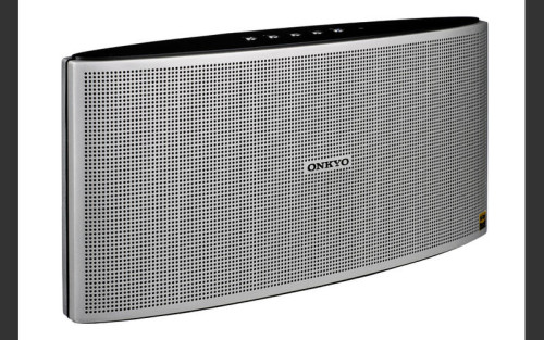 Onkyo X9 review