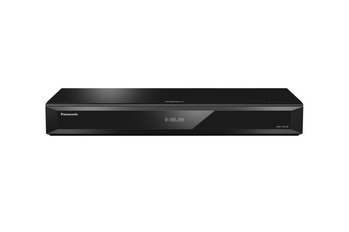 Panasonic DMP-UB700 Hands on Review