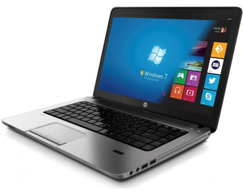 Hands on: HP ProBook 455 G3 review