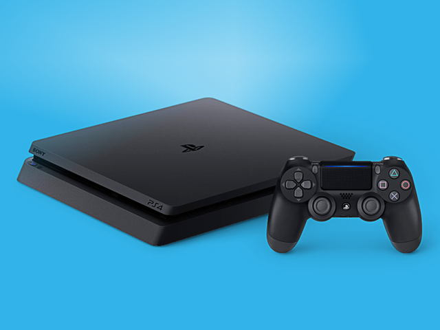 Sony PlayStation 4 Slim review