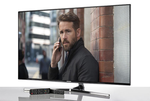 Samsung UE49KS8000 review