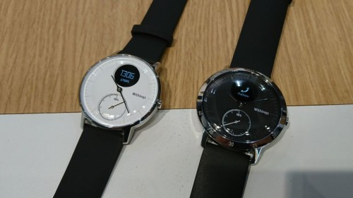 Hands on: Withings Steel HR review