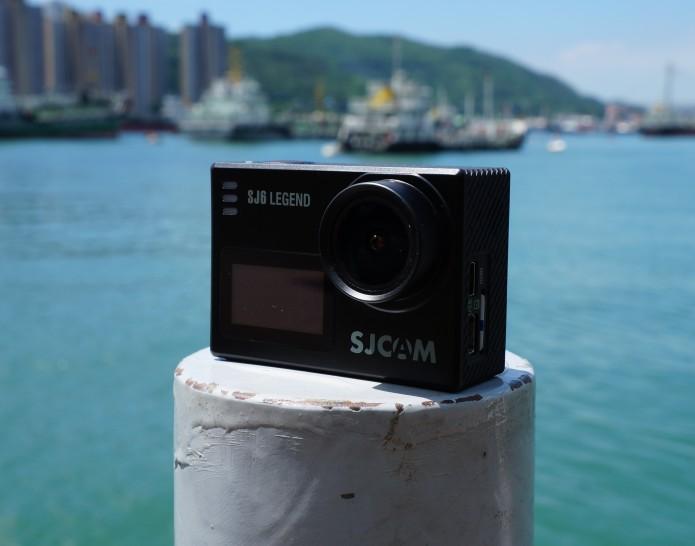 SjCam SJ6 Legend Camera Review