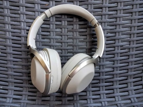 Sony MDR-1000X preview: Quite simply phenomenal noise-cancelling headphones