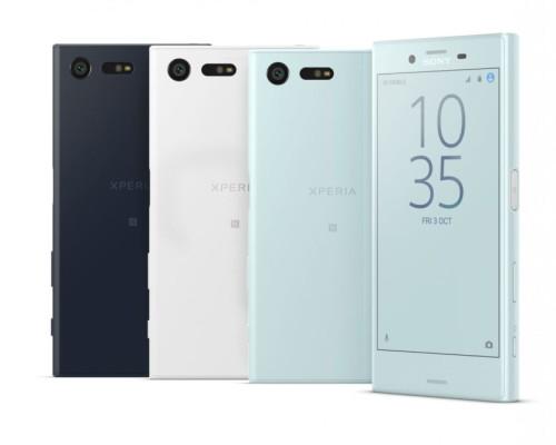 Specs Comparison : Sony Xperia X Compact vs Xperia Z5 Compact