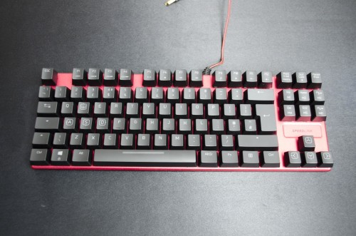 Speedlink Ultor Gaming Keyboard Review : Small but perfectly formed!